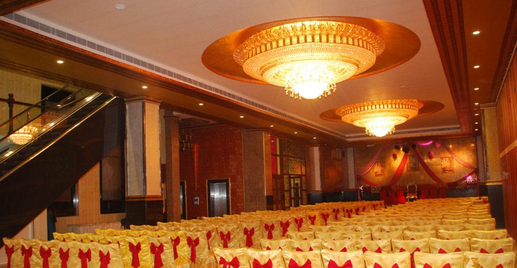 weddings halls in hyderabad