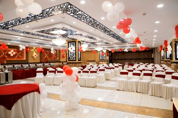 birthday party halls in hyderabad